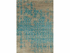 - Handmade rug SCROLL - Jaipur Rugs