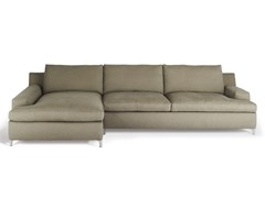 - Sectional fabric sofa MALTA | Sectional sofa - Arketipo