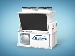 - Heat pump SEER - GALLETTI
