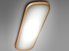 - Plafoniera a LED SELENA MEDIUM | Lampada da soffitto - Artemide