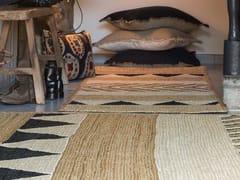 - Handmade jute rug SEQUOIA | Rug - Élitis
