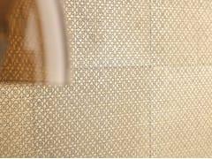 - Marble wall tiles SERENITY BP - GOLD - Lithos Mosaico Italia - Lithos