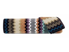 - Terry bath Towel SETH | Bath Towel - MissoniHome