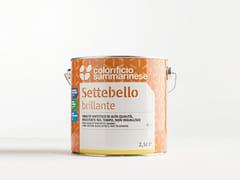 Smalto sinteticoSETTEBELLO BRILLANTE - COLORIFICIO SAMMARINESE