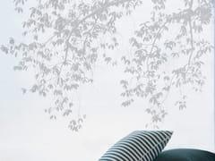 Tessuto autoadesivo trasparente per la copertura di finestreSHADOW LEAVES - ACTE DECO