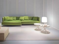 - LED rope floor lamp SHOJI | Floor lamp - Paola Lenti