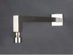 Braccio doccia a muro in acciaio inox2200101/2 | Braccio doccia - RIFRA