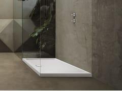 Piatto doccia rettangolareFERDY | Piatto doccia rettangolare - AZZURRA SANITARI IN CERAMICA