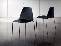 - Multi-layer wood chair SILA | Multi-layer wood chair - SOVET ITALIA