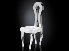 - Open back chair SILHOUETTE | Chair - VGnewtrend