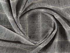 Tessuto jacquard lavabile in poliestereSITAR - MORE FABRICS