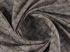 Tessuto jacquard lavabile in poliestereFLUTE - MORE FABRICS