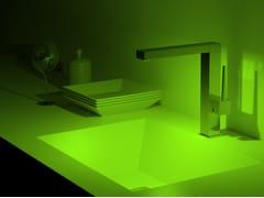 - Countertop kitchen mixer tap with swivel spout SKYLINE AMBIENT | Kitchen mixer tap - Daniel Rubinetterie