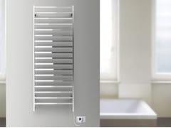 - Electric towel warmer SLIM-Q ELECTRIC - DELTACALOR