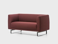 - Fabric small sofa TAILOR | Small sofa - La Cividina