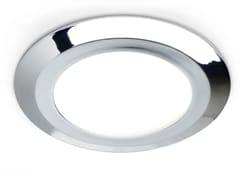 Illuminazione per mobili / faretto in plasticaSMALLY PLUS - DOMUS LINE