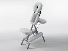 Lettino per massaggi portatileSMILE - NILO