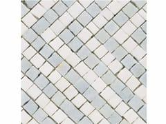 - Marble mosaic SMIRNE 15 - FRIUL MOSAIC