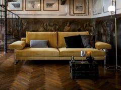 - 2 seater fabric sofa EGO | Fabric sofa - Arketipo