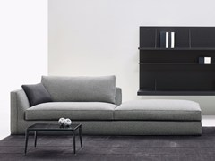 - Fabric sofa RICHARD | Sofa - B&B Italia