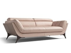 - Sofa with headrest SUELI | Sofa - Egoitaliano