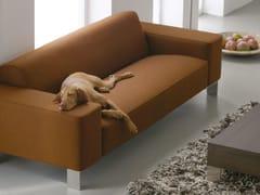 - Fabric sofa FINCH METAL | Sofa - Palau