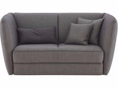 - 2 seater fabric sofa SOFTLY | 2 seater sofa - ROSET ITALIA