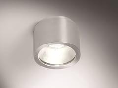 Faretto a LED in alluminio a soffitto SOLED - BEL-LIGHTING