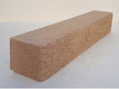 Blocco da muratura in clsSP10X10 | Blocco da muratura in cls - EDIL LECA  DIVISIONE MURATURE