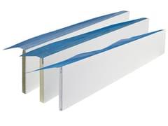 Spallette per finestre for Vetri velux prezzi