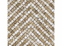 - Marble mosaic SPARTA - FRIUL MOSAIC