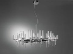 - Contemporary style direct light halogen crystal chandelier SPILLRAY | Chandelier - AXO LIGHT