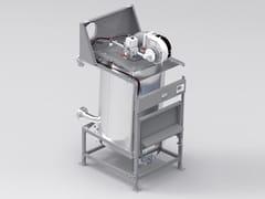 Generatore termico modulare a condensazione in acciaio inoxSPK 115-600 - UNICAL AG