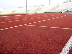 Pavimentazione per piste di atletica leggeraSPORTRACK SW PM - CASALI