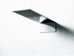 Soffione doccia a muro in acciaio inoxUNI | Soffione doccia - BOFFI