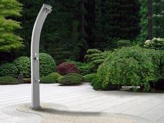 Doccia esterna solare in alluminioSPRING   Doccia esterna solare - ARKEMA DESIGN