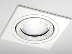 - LED adjustable recessed spotlight ST85Q - PURALUCE