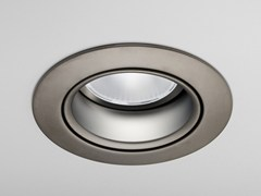 - LED adjustable recessed spotlight STA 85 R - PURALUCE