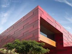 - Composite material facade panel STACBOND®PE - STAC