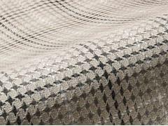 Tessuto da tappezzeria con motivi graficiSTARLIGHT - ALDECO, INTERIOR FABRICS