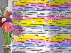 Pellicola per vetri decorativa elettrostaticaSTAT 617i - LUMINIS FILMS