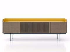 - Wooden sideboard with doors STH413 | Wooden sideboard - Punt