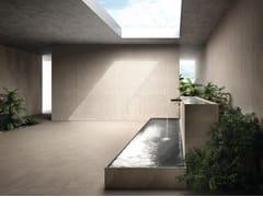 Pavimento per esterni in gres porcellanato effetto pietraSTONE TALK 20mm - ERGON BY EMILGROUP