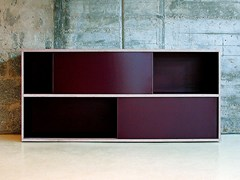 - Sideboard with sliding doors STORE | Sideboard - MORGEN Interiors