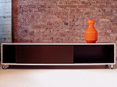 - Sideboard with sliding doors STORE | Sideboard with sliding doors - MORGEN Interiors