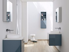- Bathroom furniture set STRATO 18 - INBANI