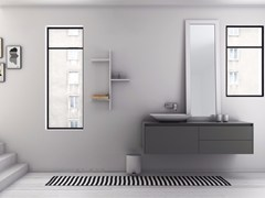 - Bathroom furniture set STRATO 19 - INBANI