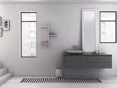 - Bathroom furniture set STRATO 19 - INBANI