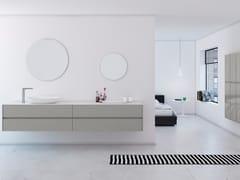 - Bathroom furniture set STRATO 21 - INBANI