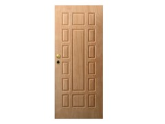 - Door panel for outdoor use STRATO MOD.100 - Metalnova